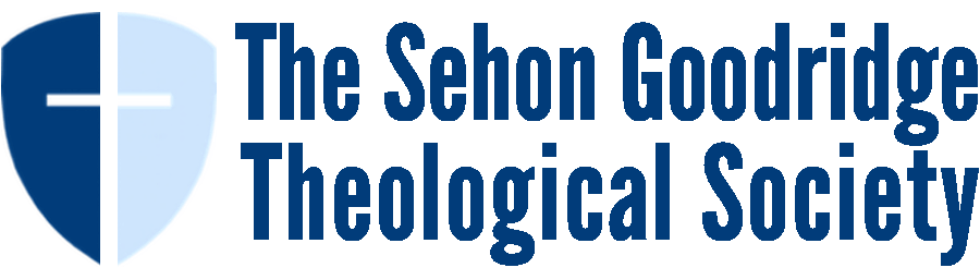 Sheon Goodrige Theological Society