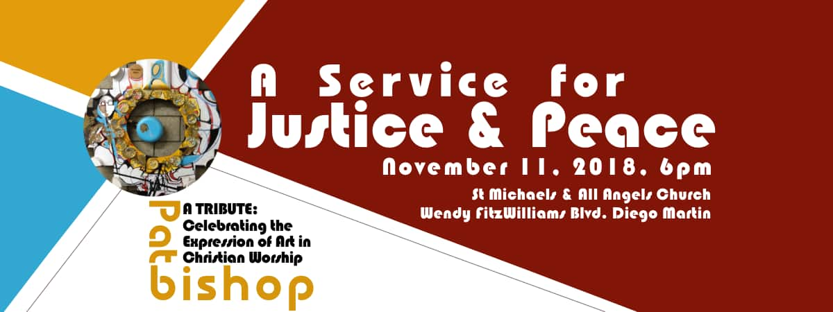Service for Justice and Peace 2018